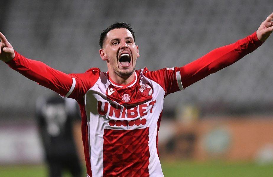 Paul Anton a primit răspunsul pentru memoriul depus la FRF. Salariul uriaş pe care îl are la Dinamo