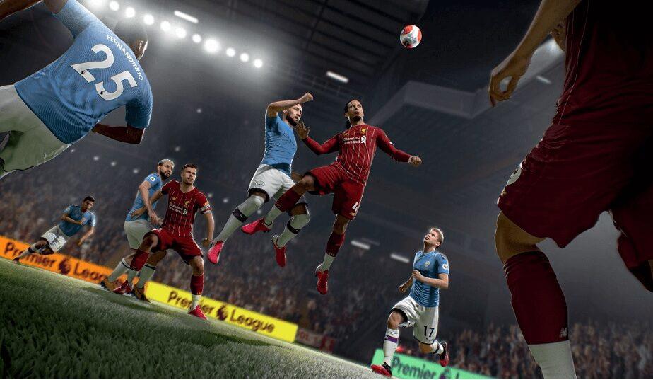 (P) 5 jocuri cu fotbal pe care merită să le încerci