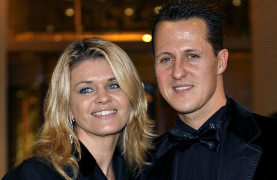 """Dezvăluiri despre drama lui Michael Schumacher. """"A fost salvat de soţia lui. Ea a vrut să supravieţuiască!"""""""