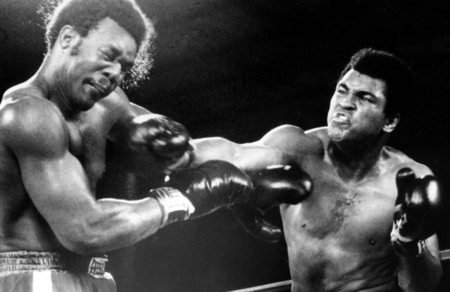 Nepotul lui Muhammad Ali a debutat la profesioniști! A boxat cu șortul bunicului său