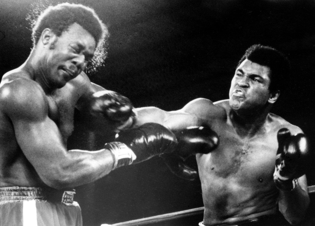 Nepotul lui Muhammad Ali a debutat la profesioniști