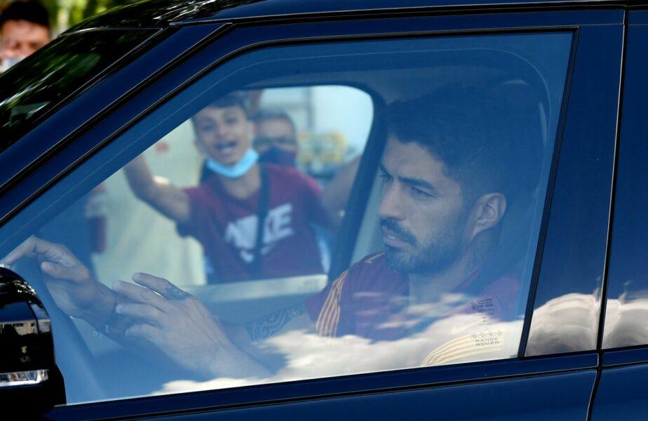 """""""Eşti un om minunat, o legendă!"""" Luis Suarez, mesaj copleşitor pentru Lionel Messi: """"Te iubesc mult!"""""""