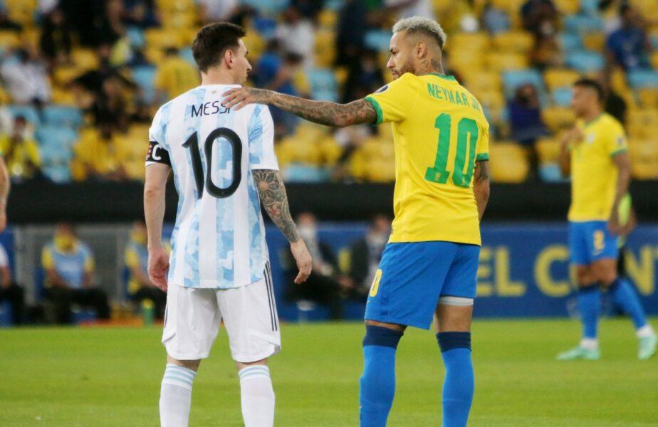 Salariul fabulos pe care i l-a pregătit PSG lui Lionel Messi. Ce gest va face Neymar pentru a juca alături de prietenul său