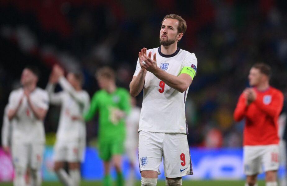 Manchester City, o nouă ofertă pentru Harry Kane! Suma promisă lui Tottenham este ameţitoare