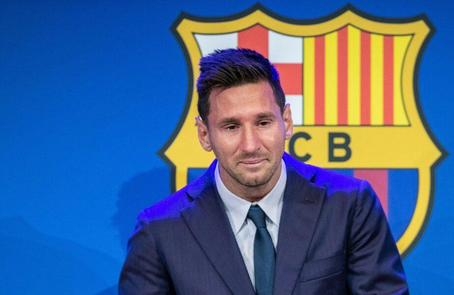 """Lionel Messi, avertizat de un star de la PSG. """"Nu Parisul trebuie să joace pentru el"""" + Messi, ofertat de o altă echipă din Ligue 1. """"Gândeşte-te bine!"""" :)"""