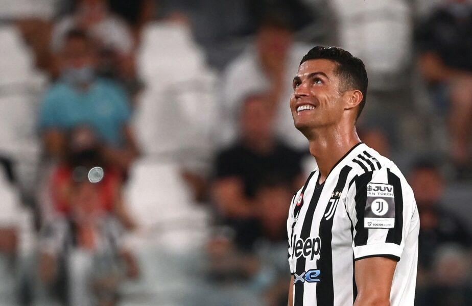 Nebunie pe piața transferurilor! Cristiano Ronaldo ar fi cerut să plece la Manchester City. Detalii de ultimă oră despre mutarea surpriză