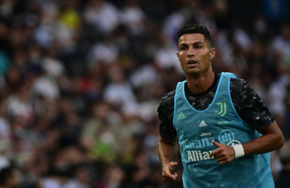 Manchester City a renunțat la transferul lui Cristiano Ronaldo! Jorge Mendes a început negocierile cu rivala United