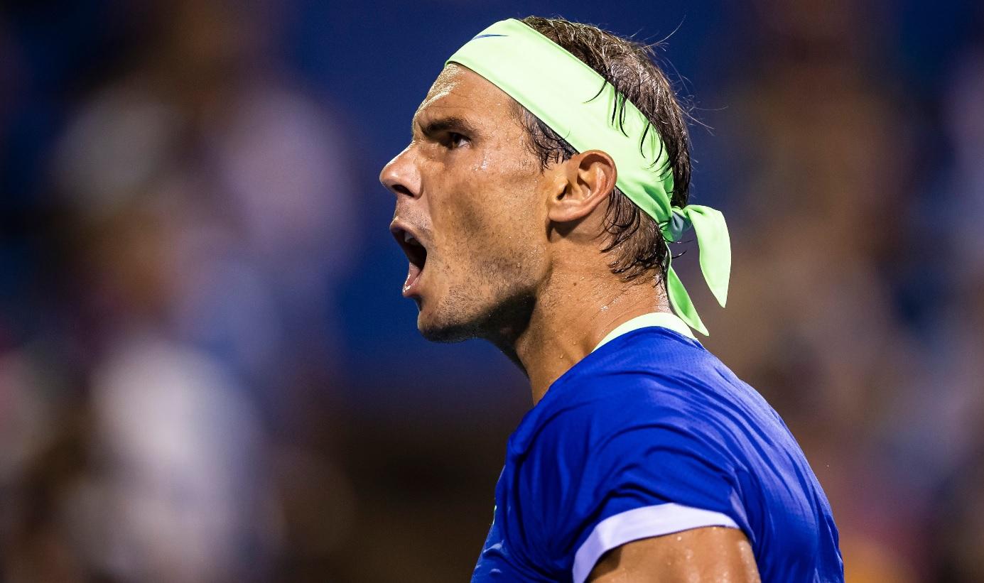 Rafael Nadal, OUT de la US Open. S-a retras şi nu va mai juca în 2021