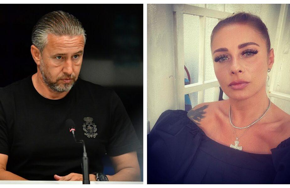 """Anamaria Prodan, lovitură importantă pentru Laurenţiu Reghecampf. Mesaj emoţionant pentru un alt bărbat: """"Eşti cel mai bun!"""""""