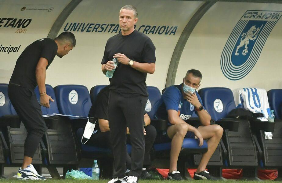 Universitatea Craiova – Gaz Metan Mediaş 1-0. Victorie dramatică pentru olteni. Oaspeţii au avut bară, gol anulat şi penalty ratat