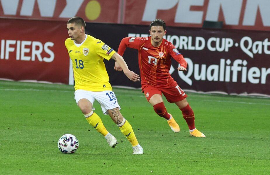 UEFA a decis! Arbitrul finalei Ligii Campionilor, delegat la meciul România – Macedonia de Nord. Premieră pentru naţionala lui Mirel Rădoi