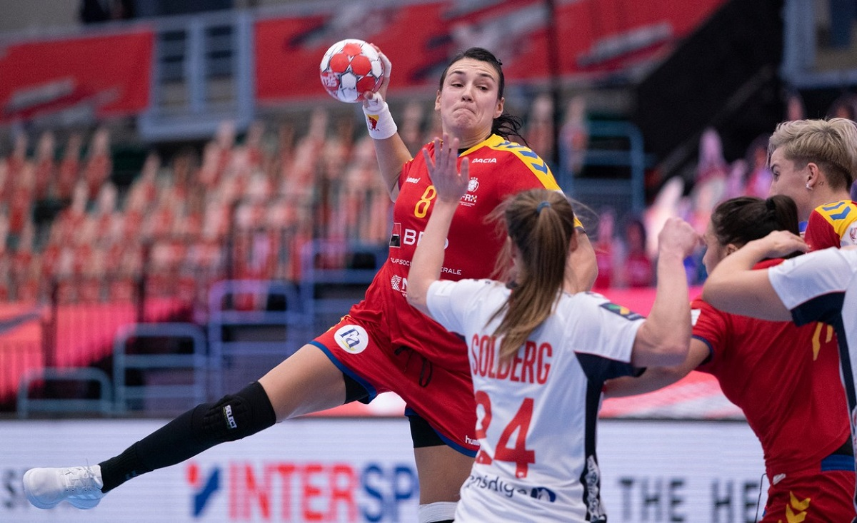 România şi-a aflat adversarele de la Campionatul Mondial de handbal feminin 2021