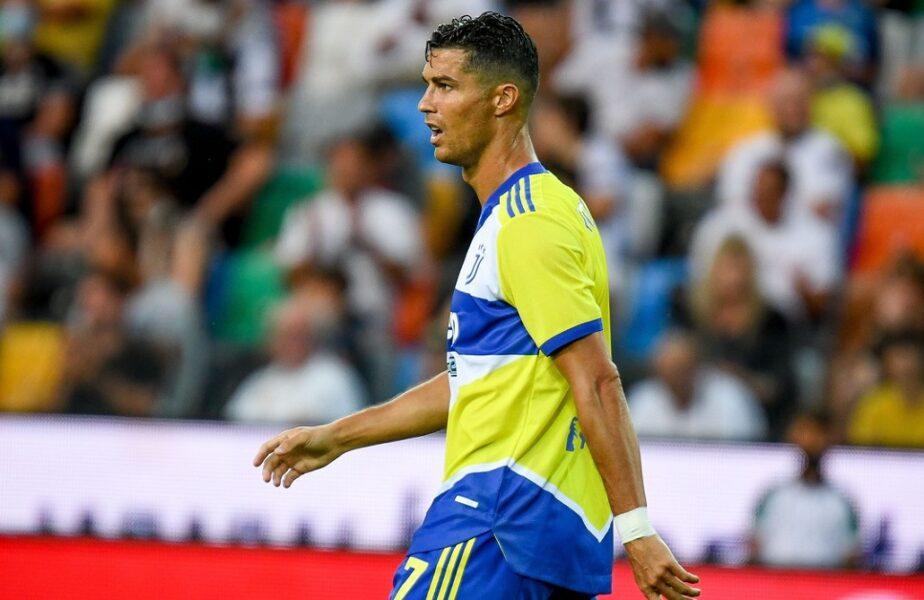 """Celebrul Antonio Cassano l-a făcut praf pe Cristiano Ronaldo. """"El e cea mai mare problemă de la Juventus!"""" Ce jucător suferă din cauza portughezului"""