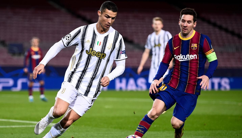 """""""Cristiano Ronaldo şi-ar da viaţa să joace la PSG!"""". Angel Di Maria, în culmea fericii că şeicii l-au ales pe Lionel Messi în faţa lui CR7"""