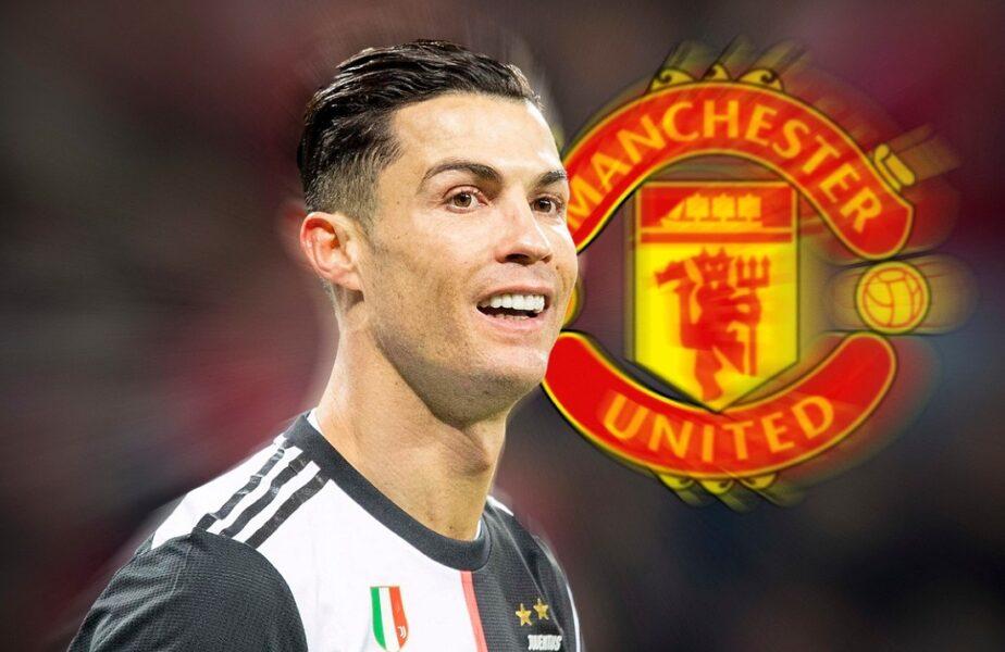 """Manchester United a reuşit o lovitură financiară extraordinară! Cristiano Ronaldo, o """"fabrică"""" de bani. """"Diavolii"""" au obţinut, în numai câteva ore, o sumă uriaşă"""