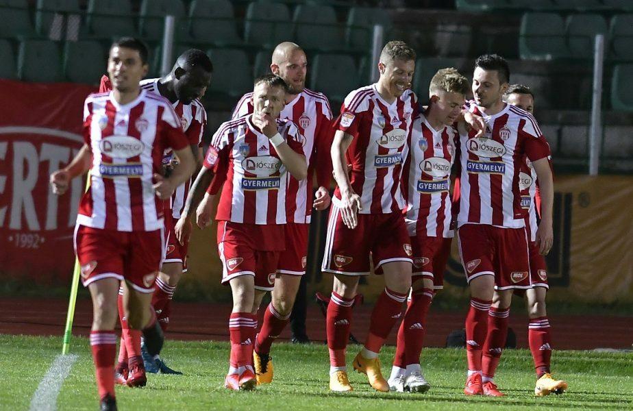 Sepsi – FC Argeş 0-2   Gazdele, al treilea eşec la rând! Prima victorie a piteştenilor în noul sezon