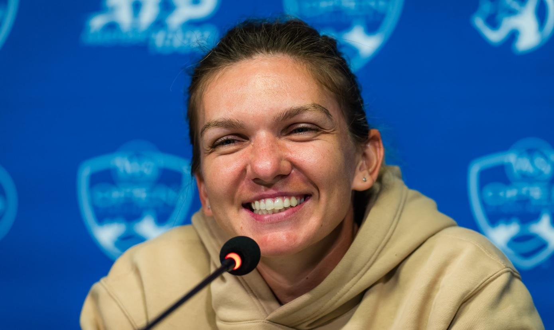 Simona Halep, sfaturi uriaşe de la marele Mats Wilander