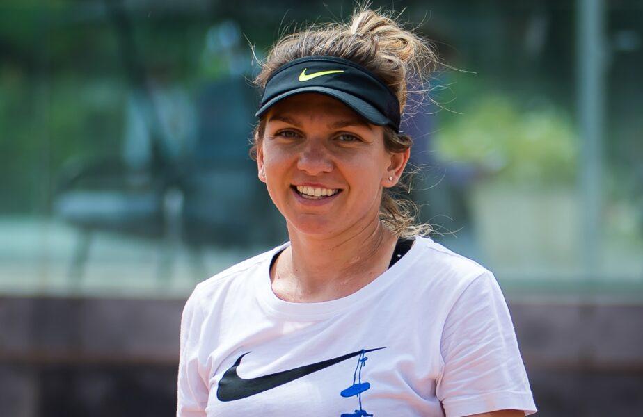Simona Halep şi-a aflat adversara din primul tur de la US Open 2021. Cu cine vor juca celelalte jucătoare din România. Tabloul principal