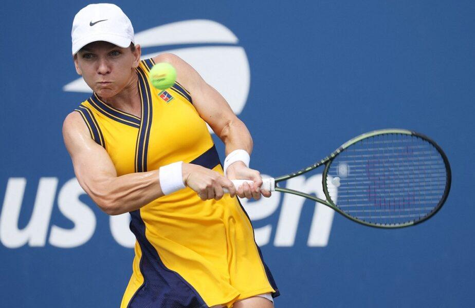 US Open 2021 | Simona Halep – Camila Giorgi 6-4, 7-6. VICTORIE! Debut perfect al campioanei noastre. A servit extraordinar şi s-a calificat în turul 2!