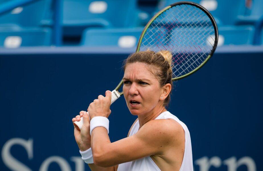 Simona Halep şi-a aflat viitoarea adversară! Duel dificil în optimile US Open. Când se va juca meciul