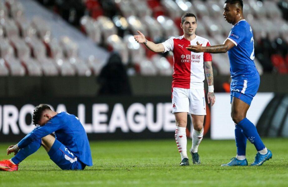 Ianis Hagi și Nicolae Stanciu, eliminați din Champions League! Toate rezultatele serii din preliminarii sunt AICI
