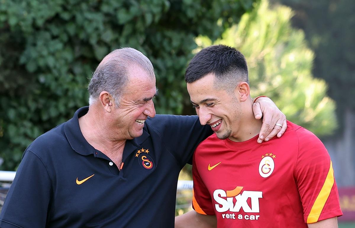 Olimpiu Moruţan a primit veşti excelente. Când poate debuta la Galatasaray