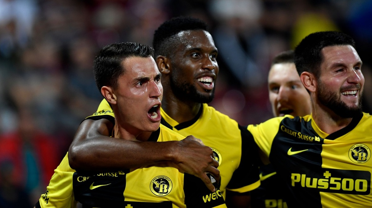Seară nebună în play-off-ul Champions League