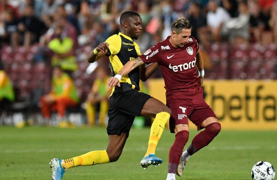 Young Boys s-a făcut de râs în campionat, înaintea returului cu CFR Cluj! Înfrângere dură pentru adversarii echipei lui Marius Șumudică