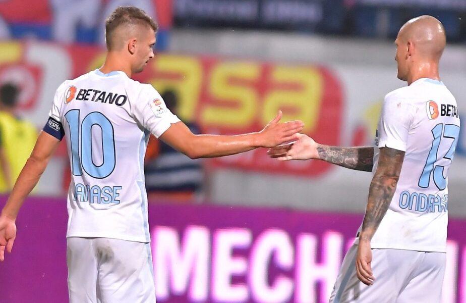 OFICIAL | FCSB i-a reziliat contractul lui Zdenek Ondrasek. Reacţia virală a cehului care a câştigat 1000 de euro pe minut la echipa lui Becali!