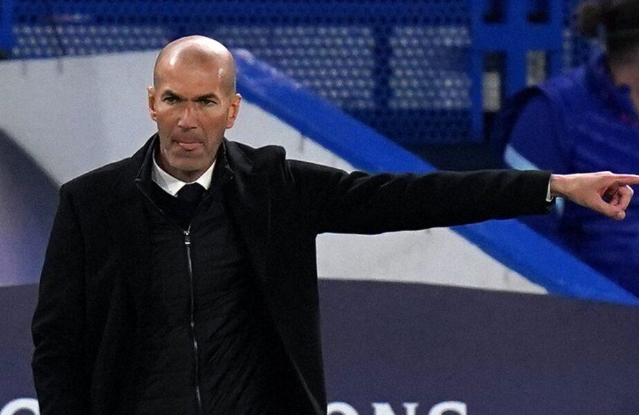 Gestul uriaş făcut de Zinedine Zidane. Suma donată pentru victimele incendiilor devastatoare din Algeria