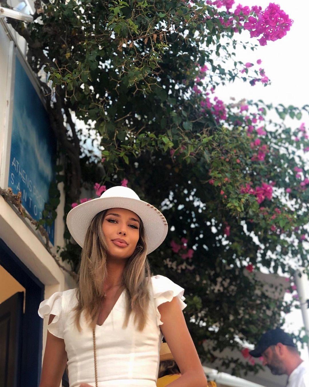 Instagram Maria Iordănescu