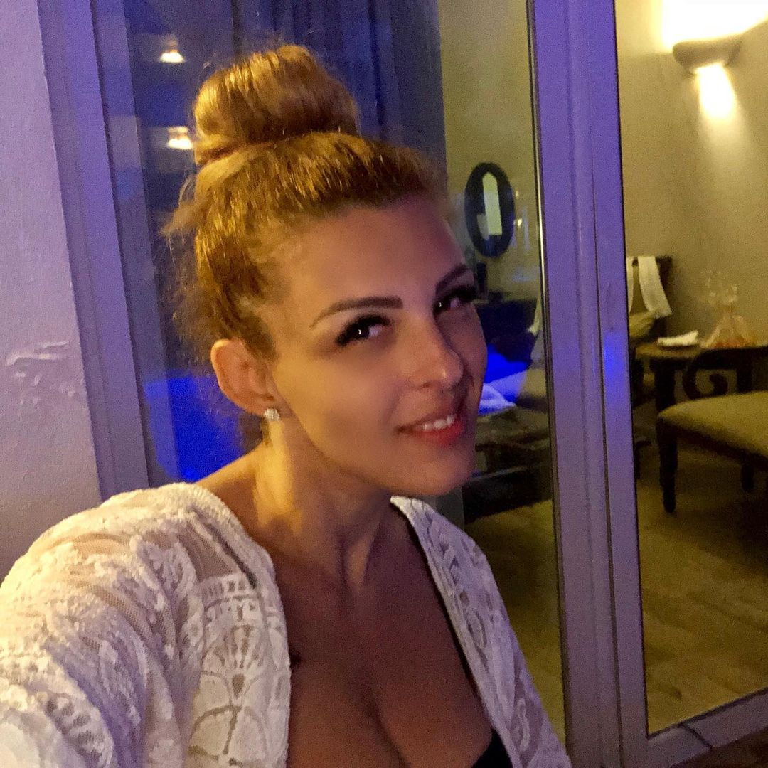 Instagram: Diana Bişinicu