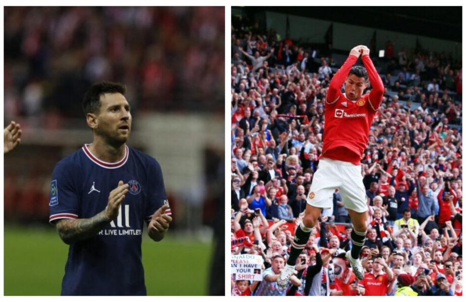 Se anunță o ploaie de goluri în UEFA Champions League! Lionel Messi și Cristiano Ronaldo, un nou asalt în liga stelelor. Cum arată topul golgheterilor all-time