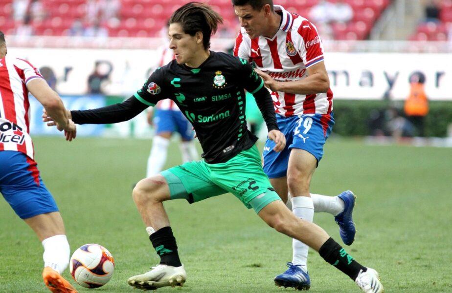 """Viaţa chiar bate filmul! Povestea lui Santiago Munoz, noul atacant al lui Newcastle, desprinsă din celebra trilogie """"Goal!"""""""