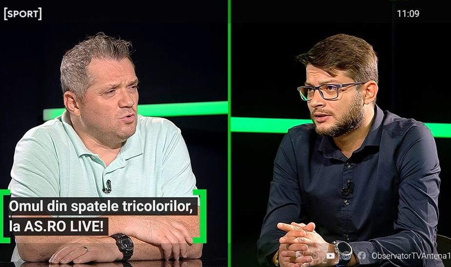 """Detalii despre accidentarea lui Florinel Coman: """"S-a rupt alt mușchi!"""" Explicații pentru accidentările dese suferite de Denis Alibec"""