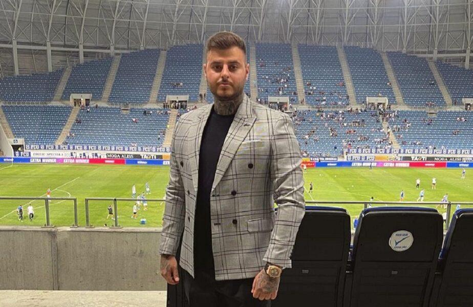 Adrian Mititelu Jr, apariţie de 400.000 de euro la derby-ul U Craiova 1948 – FCSB. Calcă pe urmele lui Mirel Rădoi!