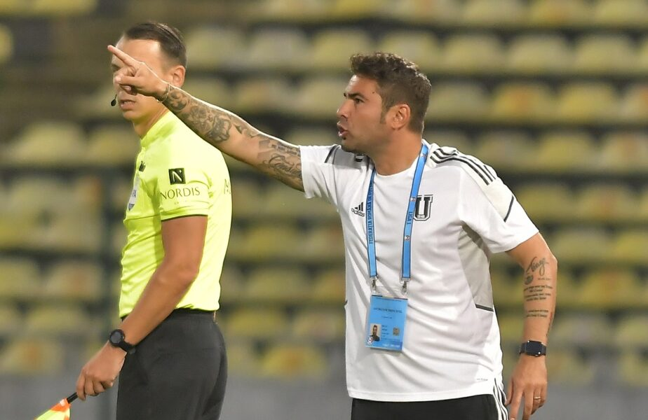 LIVE BLOG | 16-imile Cupei României. FC U Craiova şi Rapid, calificate în optimi! FC Botoşani, eliminată la lovituri de departajare. Toate rezultatele AICI