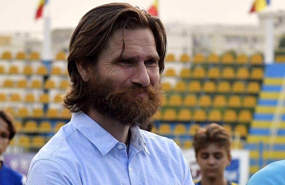 """Fiul lui Alexandru Tudor surprinde pe toată lumea! Are fotbalul în sânge, după ce i s-a dat """"interzis"""" la arbitraj"""