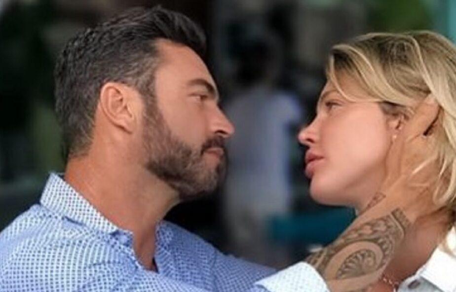 """Continuă calvarul pentru Alina Vidican? Actualul soț, acuzat că a fost violent cu fosta soție. Vidican a trecut prin clipe grele și cu Borcea: """"Da, am lovit-o"""""""