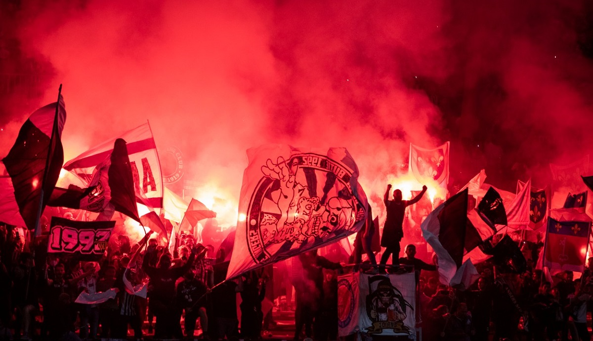 Angers - Marseille