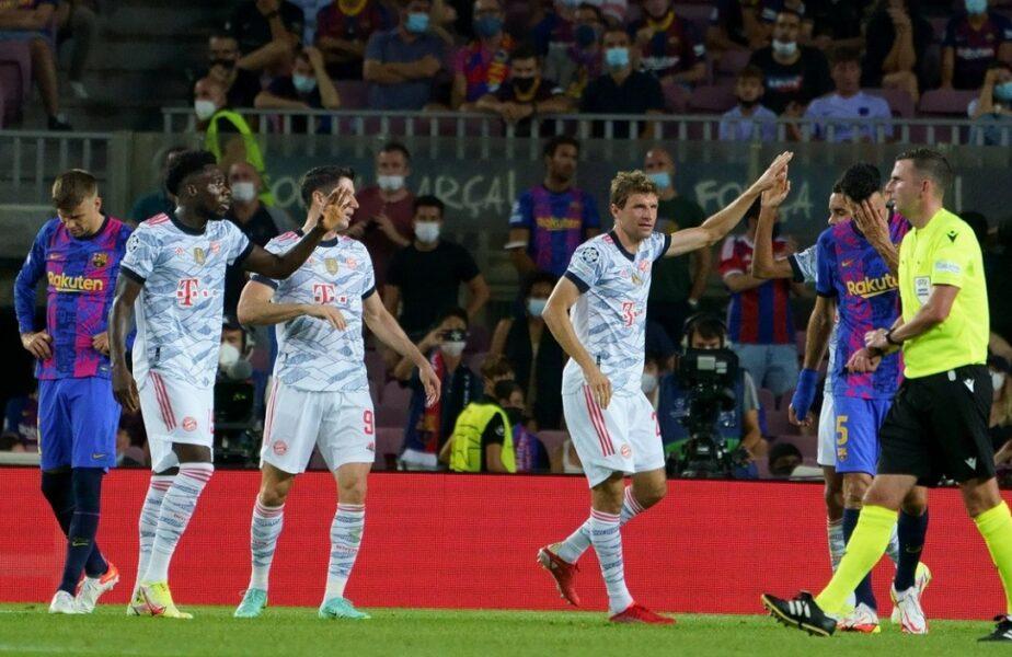 """Barcelona, statistici de coşmar după umilinţa cu Bayern. Niciodată în istoria UEFA Champions League nu a mai păţit aşa ceva! """"Este un an complicat pentru noi!"""""""