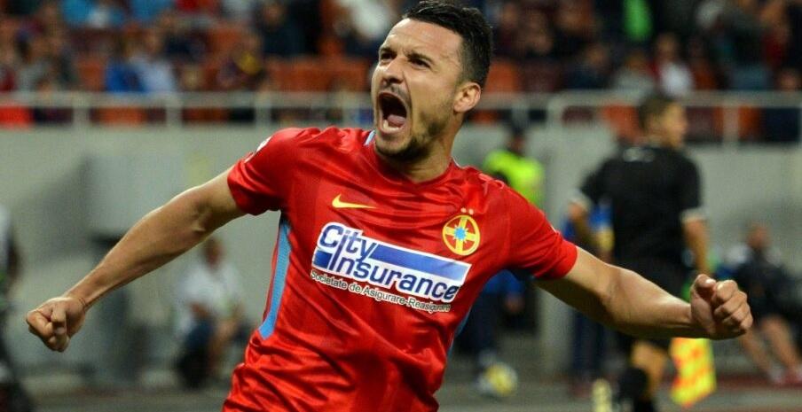 """Constantin Budescu, transfer de titlu pentru FCSB: """"Poate rezolva singur un meci!"""" """"Magicianul"""" și-ar putea amâna debutul"""