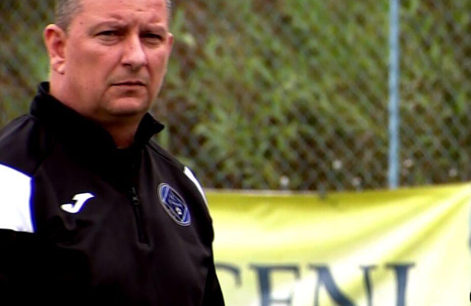 """""""Am murit frumos!"""" Ionuț Chirilă, reacție genială după FCSB – Academica Clinceni 3-2. """"N-am aruncat mingi în tribună! Îmi place să-mi asum responsabilități"""""""