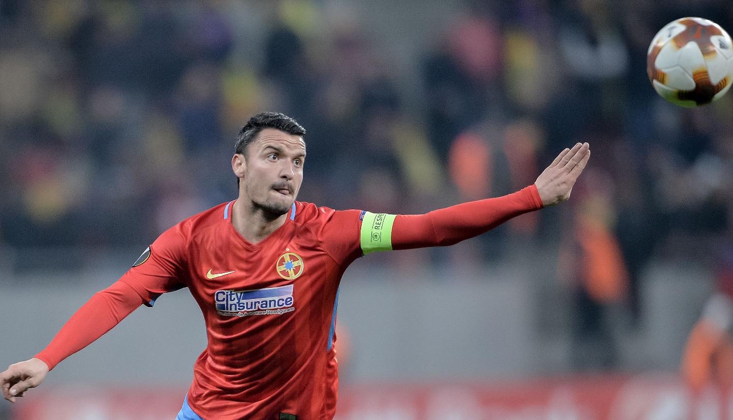 """A început războiul declaraţiilor înainte de Derby! FCSB o ameninţă pe Dinamo: """"Suntem pe drumul cel bun"""". Promisiunea lui Budescu"""