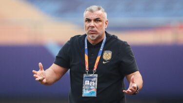 """Cosmin Olăroiu, dat de gol! Ce a făcut antrenorul înainte de FCSB – Mioveni: """"Acum am dat din casă"""""""