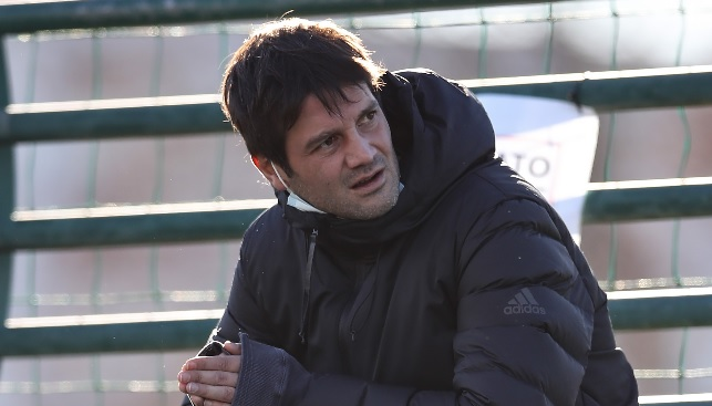 Cristi Chivu a obținut un nou succes în UEFA Youth League! Inter Primavera a învins-o pe Sheriff Tiraspol și e liderul grupei