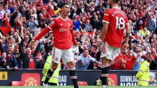 """Cristiano Ronaldo, strigăt de luptă înainte de Manchester United – Atalanta: """"A venit vremea noastră! Fără scuze!"""""""