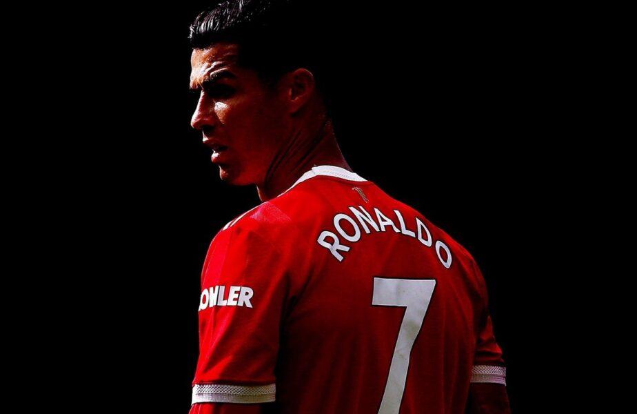 """Cristiano Ronaldo, prima reacţie după """"dubla"""" de senzaţie cu Newcastle! Starul lui Manchester United e cu gândul la titlu: """"Vom sărbători împreună la final!"""""""