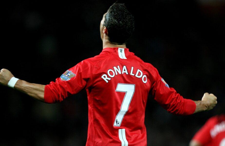Cristiano Ronaldo este cel mai bine plătit fotbalist din lume. Pe ce loc se află Lionel Messi şi cum arată TOP 10