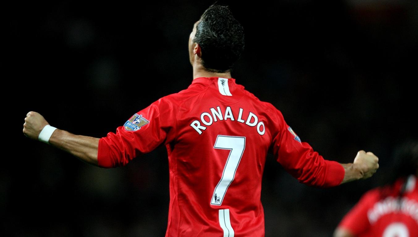 Cristiano Ronaldo a bătut deja un record la Manchester United